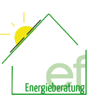 ef Energieberatung Logo